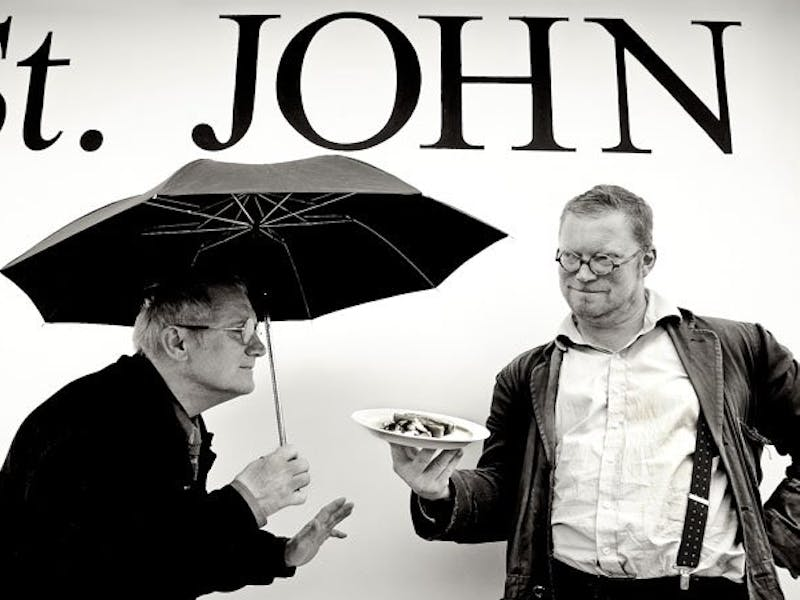 Our Story – St  JOHN